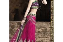 STYLE AND GLAMOUR / by Padma V