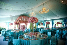 WEDDING TENTS OF YOUR DREAMS / by Raj Tents