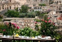 Weddings in Sicily / by MyItalian Wedding