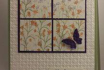 SU - Cards / by Brenda Ansel