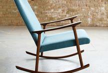 Chairs and Doors / by Maria Eugenia Toro Zuniga