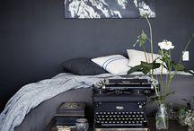 Black is the new Black / by Matt Allison