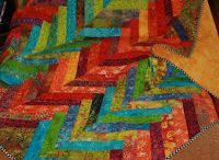 Quilts  / by Heather Kauffman