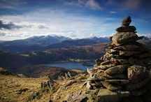 The Lake District UK / by ✈ 100 places to visit before you die
