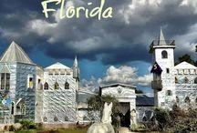Florida Travel / by RunToTheFinish- Amanda Brooks