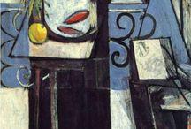 Matisse / by Josie Esparza