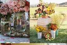 Country & Quaint / by Natural Nostalgia