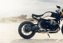 motorcycles / by Christoph Noe