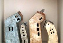 Ceramics / by Judy Riley