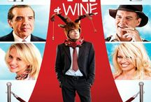 """Hollywood & Wine (Movie) / (Short Synopsis) """"An aspiring actress impersonates her celebrity look-alike nemesis in order to save her boyfriend from a trigger-happy mobster. It's the performance of her life … With his on the line."""" (Starring) Chris Kattan (SNL), Nicky Whelan (Hall Pass), David Spade (Joe Dirt), Pamela Anderson (Baywatch), Vivica A. Fox (Independence Day), Chazz Palminteri (A Bronx Tale), Norm MacDonald (SNL), Chris Parnell (SNL), Kevin P. Farley (The Waterboy), Horatio Sanz (SNL) / by Green Apple Entertainment"""