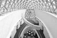 Architecture / by Barb ODonnell