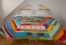 Quilts or quilt inspirations / by Wendy