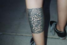 tattoos!!! / i would never ever ever copy someone else's tattoo,  i just really like these / by Lindsay Generic
