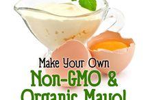 GMO FREE FOOD / by GMO Inside