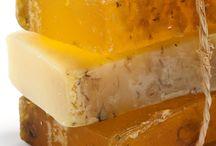 soapmaking / by Melisa Gorham