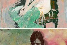 arte... / by Nayeli Ra
