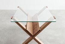 Furniture Design / by Rafael Folk