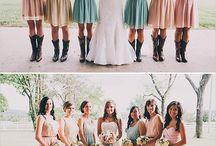 Style & Decor / by IvoryLace Weddings