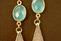 Jewelry / by Lydia Fuller