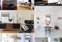 Things for the Home & Interiors / by Kate Festini