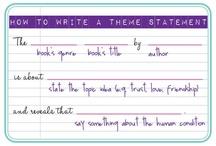 Homework help / Homework tips. / by Chris Olson