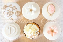 Cakes & cup cakes ideas / by Tania Lu