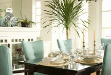 Dining Room / by Robyn Eveleigh