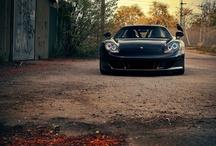 My Favorite Cars / by Selim Yuna
