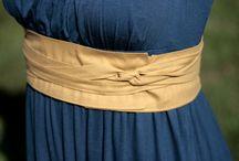 Belting it / by Angela Pingel