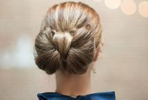 Hairstyle / by Aly Tseev