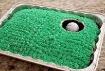 Golf / by Kathryn Speck