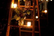 Decoration ideas!!! / by Roxanne Hubbard