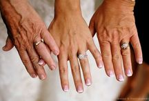 wedding ideas / by Megan Sales
