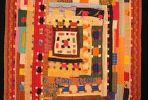 quilts / by Lois Feibus