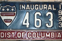 VANITY PLATES - General or unsorted / Vanity license plates / by anonymous