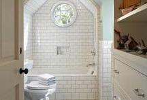 Bathroom / by Lisa Burgess