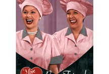 """I Love Lucy"" / by Lupe"
