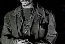 JOHNNY DEPP MY SECRET LOVER / by Trixie Crownover