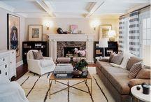M C / I N / D C  / Ideas for MC's living room / by Perry Kramer