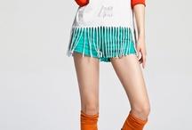 fashion / by Azra Amiri