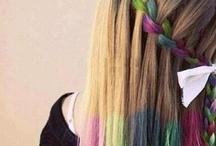 Hair / by Dena Goody