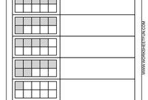 Decimal Worksheets / www.worksheetfun.com/category/math-worksheetfunmenu/decimal/ / by www.worksheetfun .com