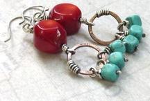 Jewelry DIY / by Kate Bruski