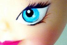 People Figurine / by Celina Fan