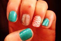 Nails / by Elisha Okawa