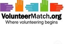 GH Volunteers / by Jane Adams