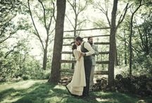 Wedding/Love / by Jessica Zimmerman