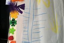 My lil artist / by Kimberly Freeman