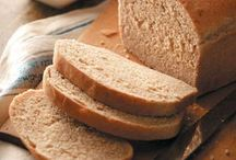bread making / by Katie Savage