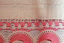 Crochet pattern  / by Hayam Ghali